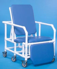 Buy Bariatric Reclining Chair 650 lbs Capacity by Innovative Products Unlimited | Home Medical Supplies Online