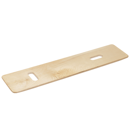 Bariatric Wooden Transfer Board - Bariatric Supplies - Mountainside Medical Equipment