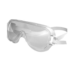 Buy Barrier Protective Goggles with Wraparound Seal online used to treat Isolation Supplies - Medical Conditions