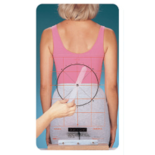 Baseline Posture Evaluation Kit - Physical Therapy - Mountainside Medical Equipment