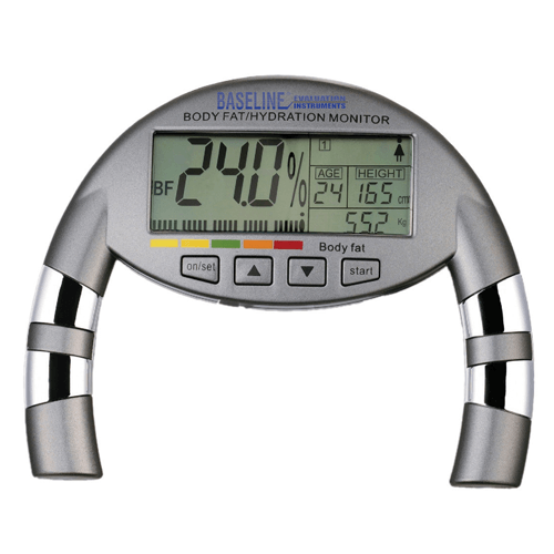 Buy Baseline Hand-Held Body Fat Analyzer online used to treat Weight Loss - Medical Conditions