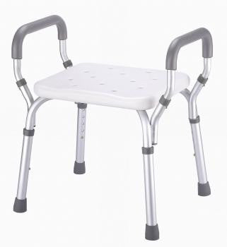 Buy Essential Bathroom Bench online used to treat Bath Safety - Medical Conditions