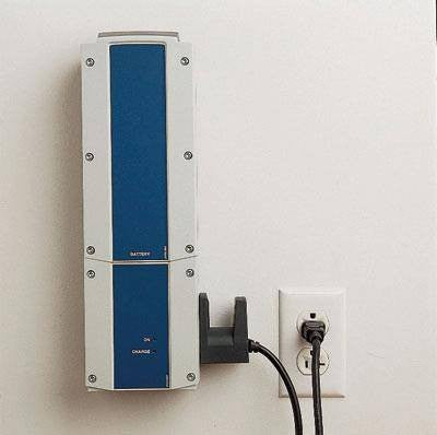 Reliant Battery Charger for Patient Lifts - Patient Lifts & Slings - Mountainside Medical Equipment