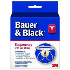 Buy Mens Scrotal Support Suspensory with Leg Straps by BD wholesale bulk | Personal Care & Hygiene