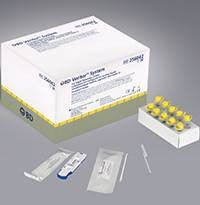 BD Veritor Rapid Detection RSV Testing Kit 30/Box