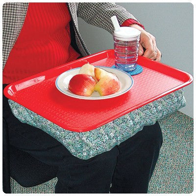 Bean Bag Dinner Tray - Dining Aids - Mountainside Medical Equipment