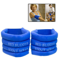 Buy Bed Buddy Large Therapeutic Joint Wrap by Carex from a SDVOSB | Hot & Cold Packs