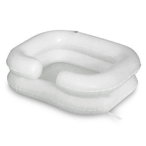 Buy Deluxe Inflatable Bed Shampooer online used to treat Personal Care & Hygiene - Medical Conditions