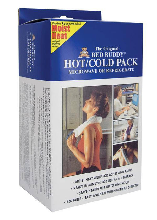 Buy Bed Buddy Hot or Cold Therapy Wrap online used to treat Hot & Cold Packs - Medical Conditions