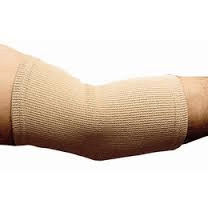 Pull-Over Elastic Elbow Support