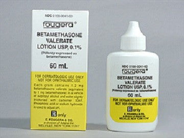 Betamethasone Dipropionate Lotion 0.05% 60ML