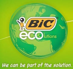 Buy BIC Ecolutions Disposable Razors, 4 Pack by BIC | Razors