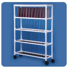 Buy PVC Chart Storage Racks by Innovative Products Unlimited online | Mountainside Medical Equipment