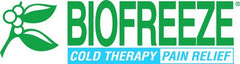Buy Biofreeze Pain Relief Gel by Performance Health online | Mountainside Medical Equipment
