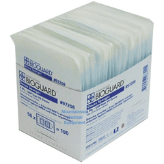 Buy Bioguard Gauze Sponges Sterile, 2's, 12-ply by Derma Sciences online | Mountainside Medical Equipment