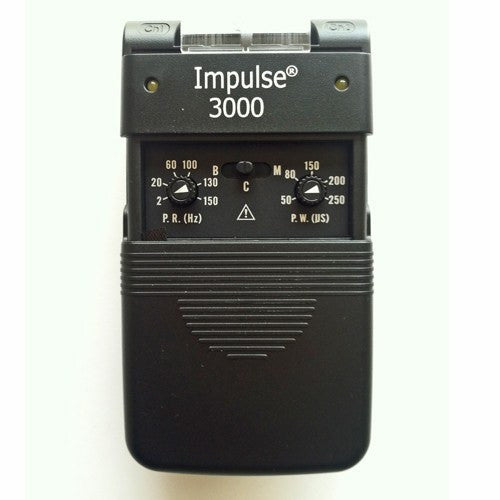 Impulse 3000 Digital Tens Unit System