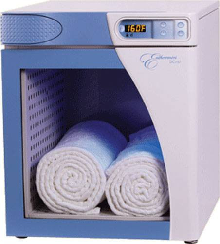 Buy Blanket Warming Cabinet DC250 by Enthermics Medical Systems from a SDVOSB | Blanket Warmers