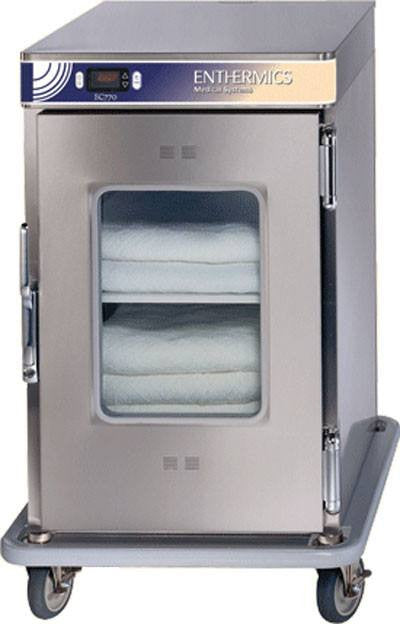 Blanket Warming Cabinet EC770 - Blanket Warmers - Mountainside Medical Equipment
