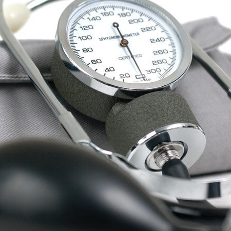 Blood Pressure Gauge for Aneroid Sphygmomanometers