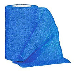 [price] Coban Self-Adherent Wrap, Blue used for Compression Bandages made by 3M Healthcare [sku]
