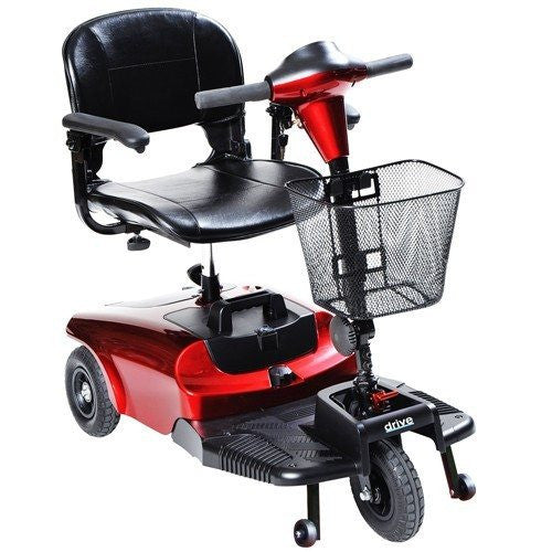 Bobcat 3 Wheel Compact Scooter