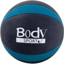 Buy Body Sport Medicine Ball 2 lbs online used to treat Physical Therapy - Medical Conditions