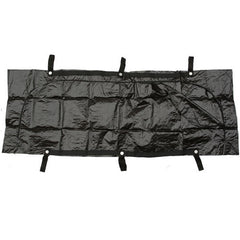 Buy Adult Cadaver Body Bags with Zipper & 6 Handles, Black (5/Case) by ADI Medical from a SDVOSB | Body Bags