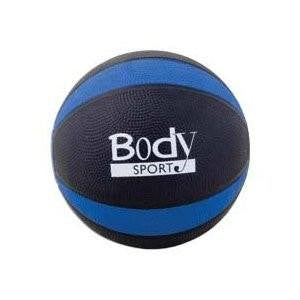 Body Sport Medicine Ball 2 lbs - Physical Therapy - Mountainside Medical Equipment