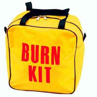 Burn Management Care Kit - Burn Products - Mountainside Medical Equipment