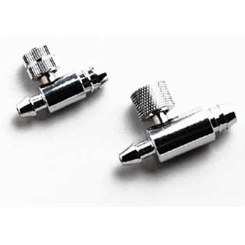 ADC Adflow and Standard Deflation Valves
