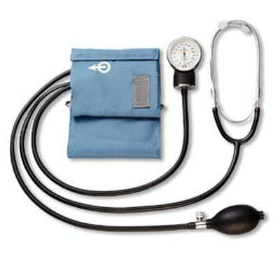 Buy Stethoscope and Blood Pressure Cuff Kit - UA101 online used to treat Blood Pressure Monitors - Medical Conditions