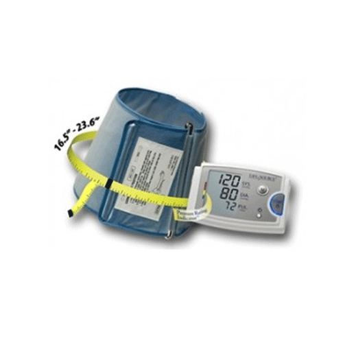 Buy Bariatric Blood Pressure Monitor - UA789AC by LifeSource | Home Medical Supplies Online