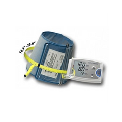 Buy Bariatric Blood Pressure Monitor - UA789AC by LifeSource from a SDVOSB | Bariatric Supplies