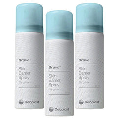 Buy Brava Skin Barrier Spray 1.7 oz online used to treat Ostomy Supplies - Medical Conditions