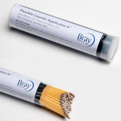 100 Bray Silver Nitrate Sticks for Cauterization for Silver Nitrate Sticks by Tech-Med Services | Medical Supplies