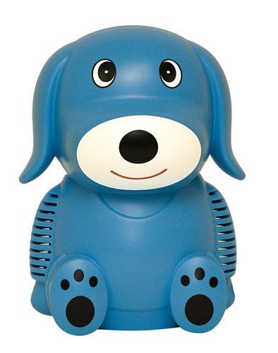 Buddy the Dog Pediatric Compressor Nebulizer