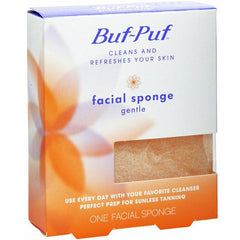 Buy Buf-Puf Exfoliating Facial Sponge online used to treat Beauty Products - Medical Conditions