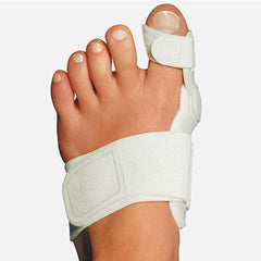 Buy Bunion Aid Flexible Pain Relief Splint by Aircast from a SDVOSB | Braces and Collars