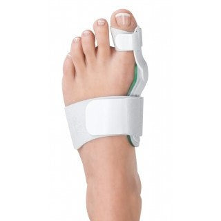 Buy Bunion Aid Flexible Pain Relief Splint online used to treat Braces and Collars - Medical Conditions