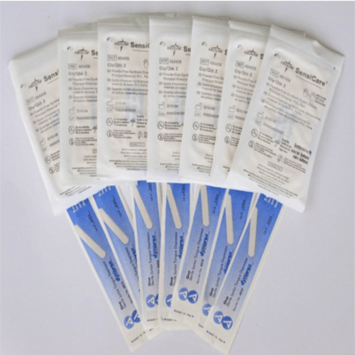 Buy Burn Treatment Pack by n/a | SDVOSB - Mountainside Medical Equipment