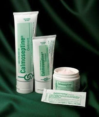 Buy Calmoseptine Ointment Packets 3.5 gram, Case of 144 by Calmoseptine from a SDVOSB | Moisture Barrier Skin Cream