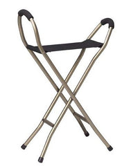 Buy Cane Sitting Seat by Drive Medical | Canes