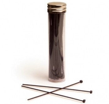 Capillary Tube Plungers 40uL, 25 each for Testing Kits by Polymer Technology Systems | Medical Supplies