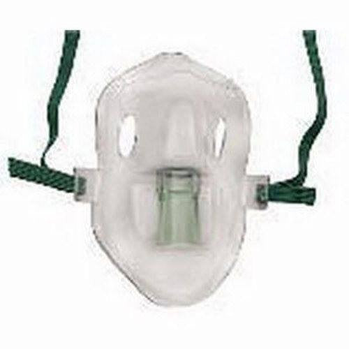 CareFusion AirLife Baxter Pediatric Aerosol Mask - Respiratory Supplies - Mountainside Medical Equipment