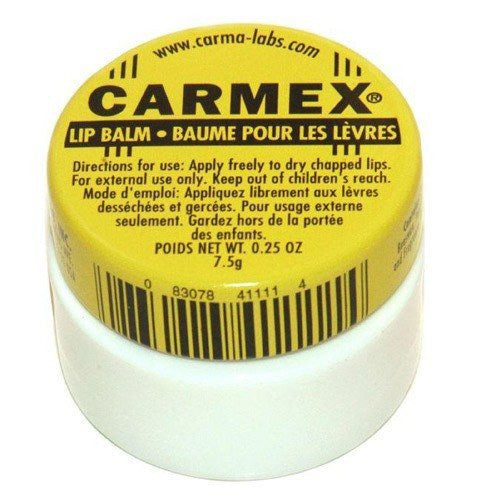 Buy Carmex Lip Balm and Cold Sore Relief online used to treat Skin Care - Medical Conditions