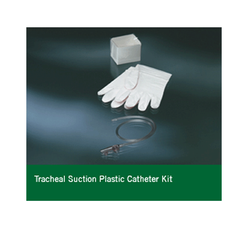 Suction Catheter Kit with Whistle Tip with Pop up Cup - Suction Catheters - Mountainside Medical Equipment