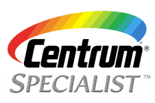 Buy Centrum Specialist Complete Energy Multivitamin with Ginseng online used to treat Multivitamin - Medical Conditions