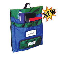 Buy Chair Pack Wheelchair Pocket Organizer online used to treat Wheelchair Accessories - Medical Conditions
