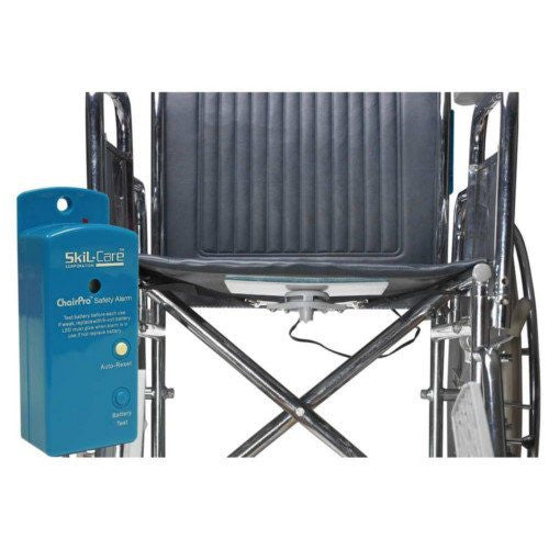 ChairPro Under Wheelchair Seat Alarm - Fall Prevention - Mountainside Medical Equipment