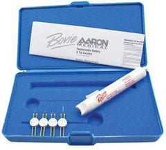 Change-A-Tip Deluxe Low-Temp Cautery Kit for Cosmetic Surgery by Bovie | Medical Supplies